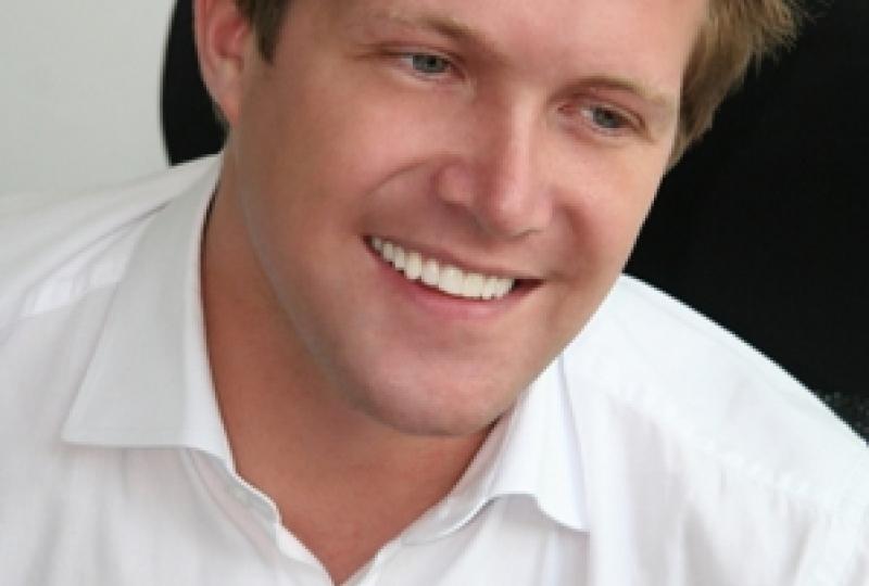 David Haigh, Dubai Chairman